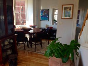 10 dining area