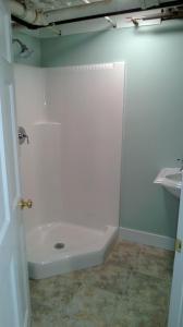 10 shower