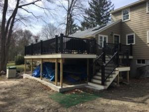 11 new deck