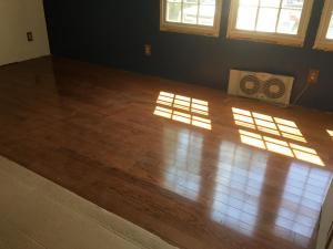 12 hardwood flooring