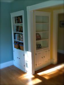 2 bookcase 2