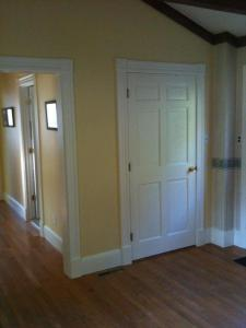 6 door, rosettes, plinths 2