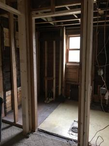 7 Bathroom Framing
