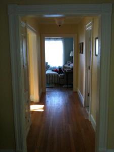 7 hallway